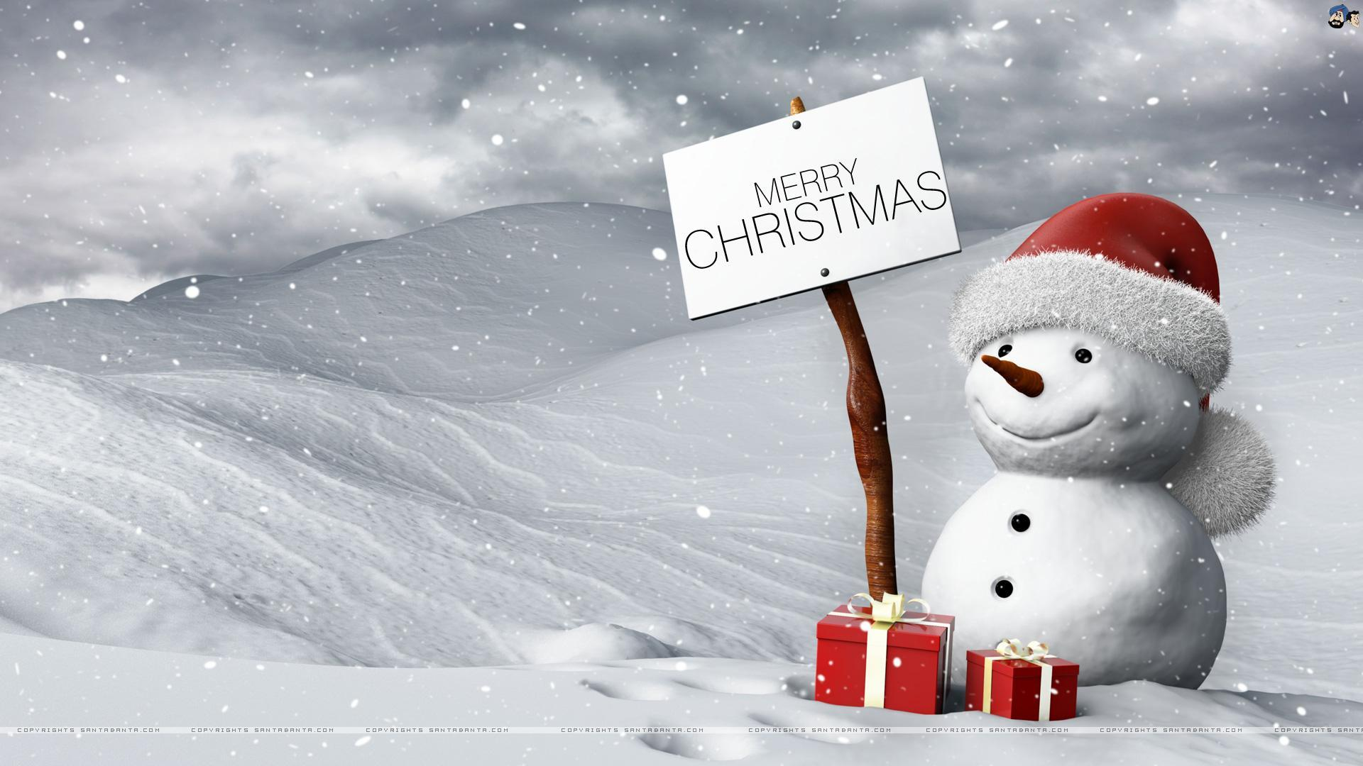 Christmas Wallpaper 1920X1080 gallery