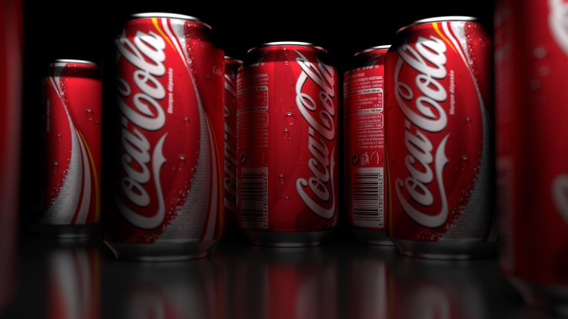 Coca-Cola Wallpaper by racerxonclar on DeviantArt