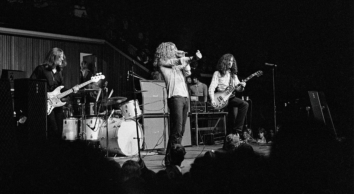 Image For > Led Zeppelin Tumblr Backgrounds
