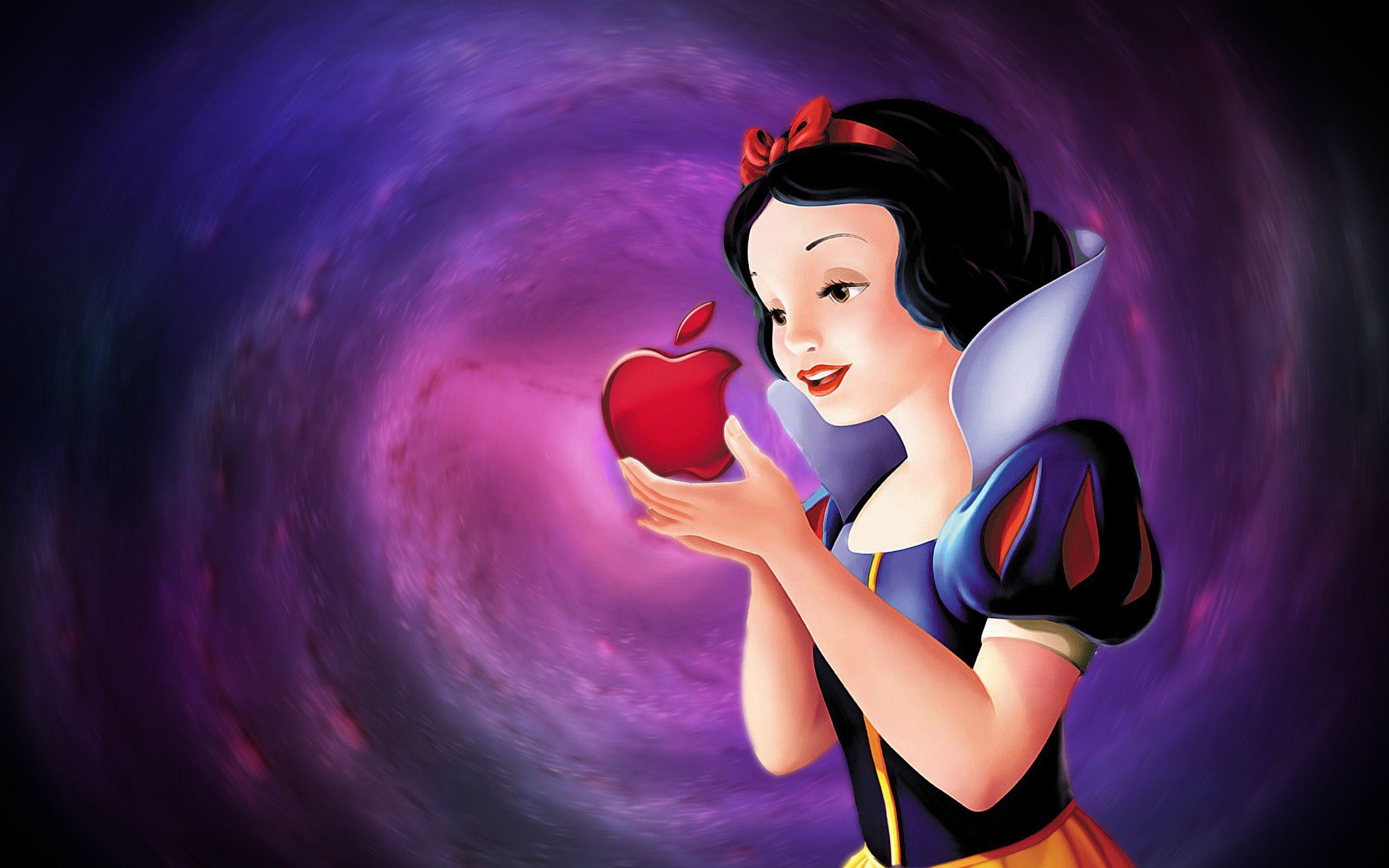 DeviantArt: More Like wallpapers snow white by lauralop84