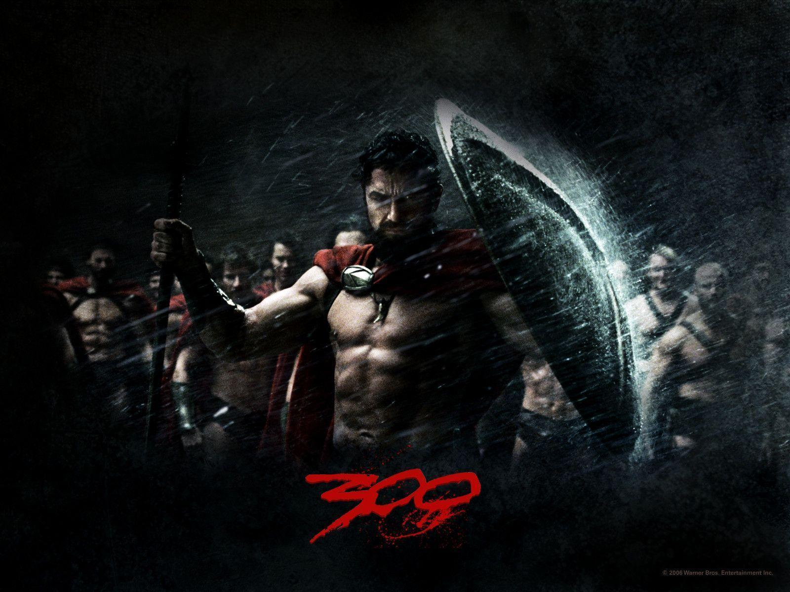 300 wallpaper | Wallpaper Wide HD
