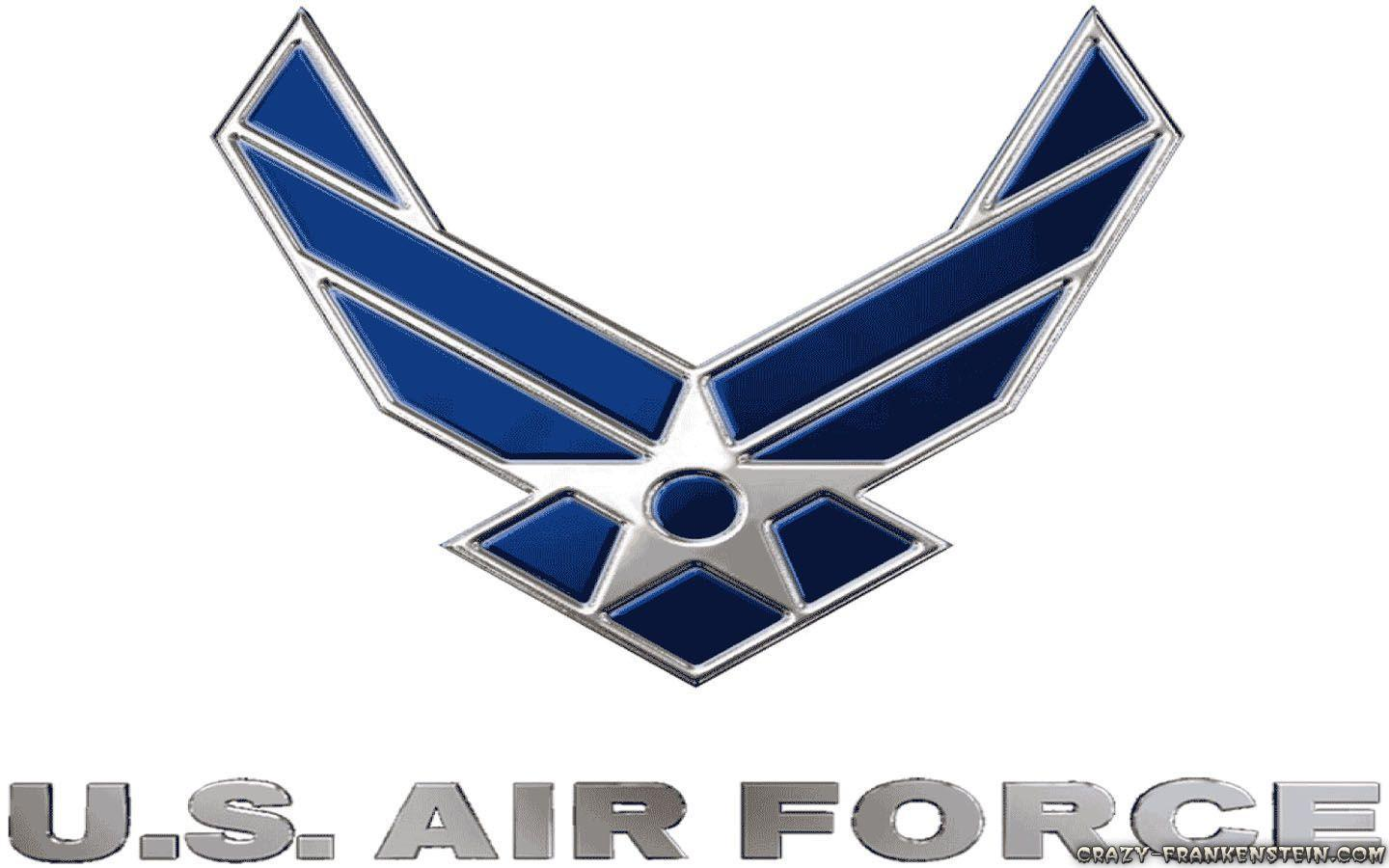 Air Force Logo Iphone Wallpapers