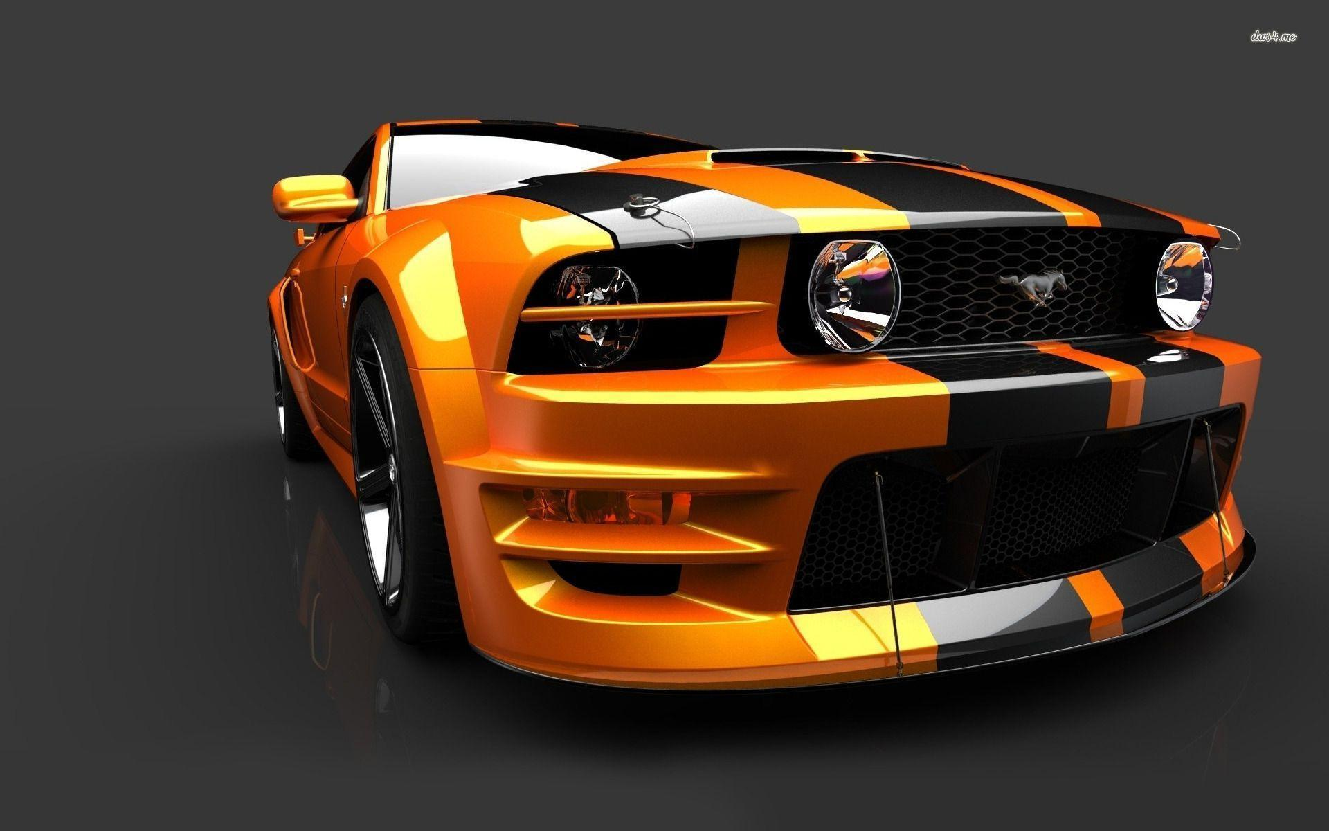 Ford mustang wallpapers wallpaper cave - Ford mustang wallpaper download ...