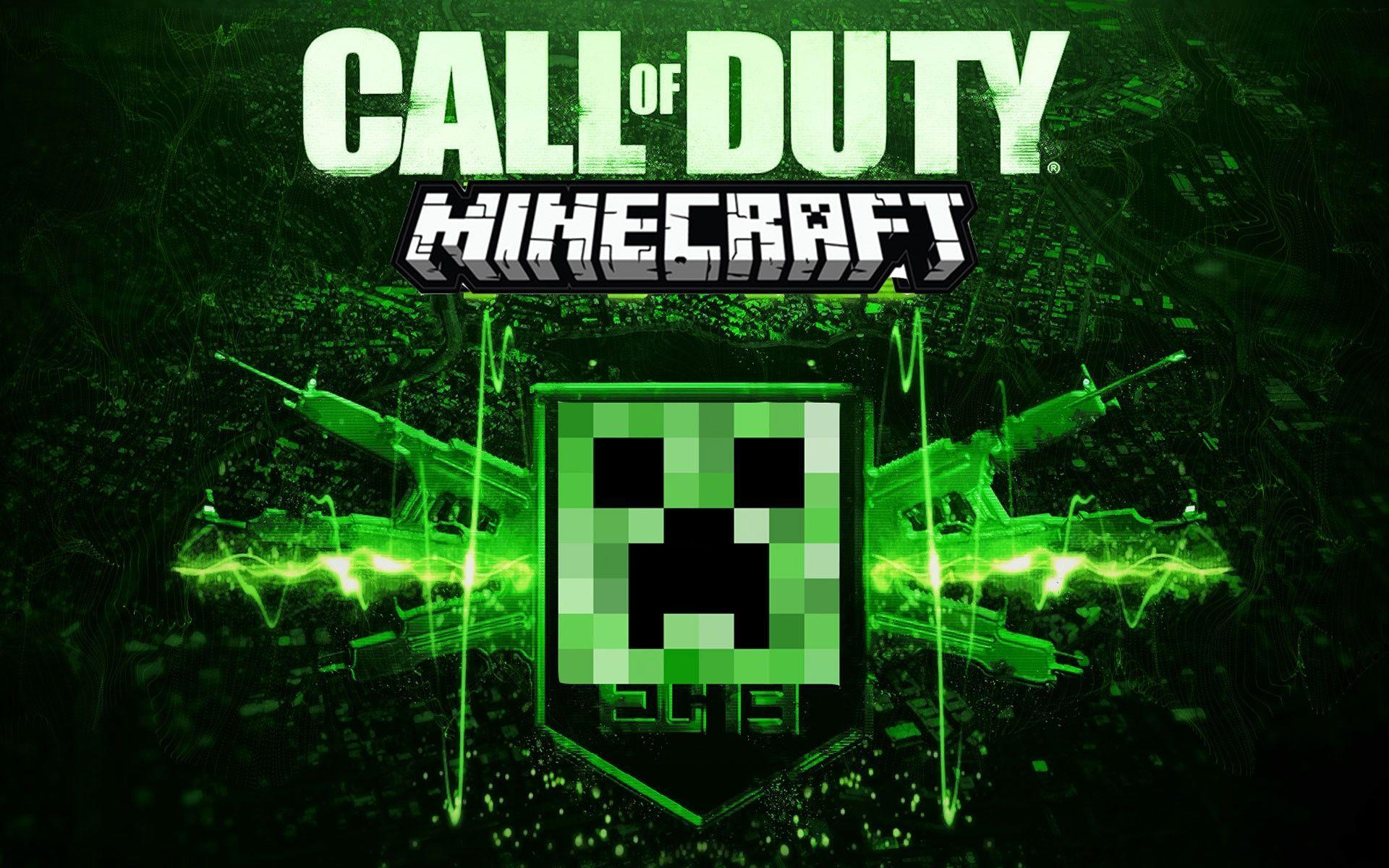 Really Cool Minecraft Backgrounds