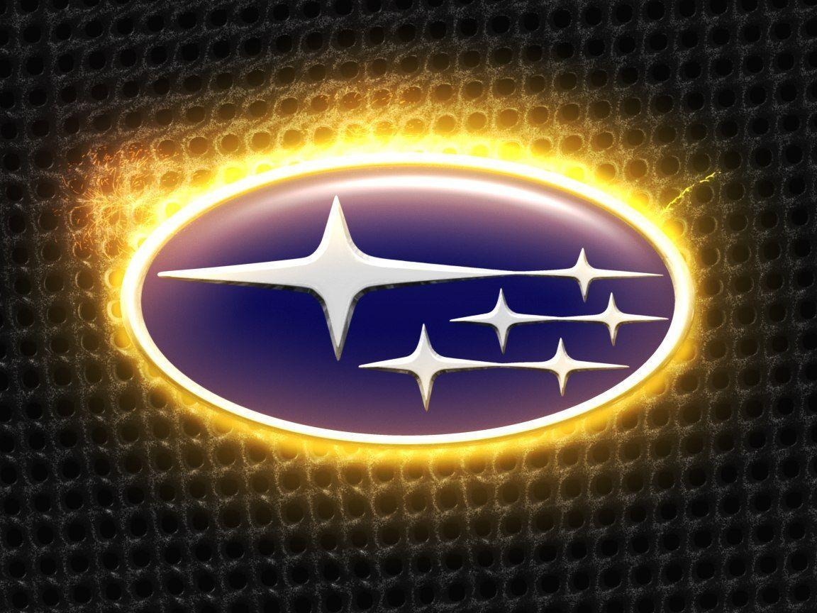 Image For > Subaru Logo