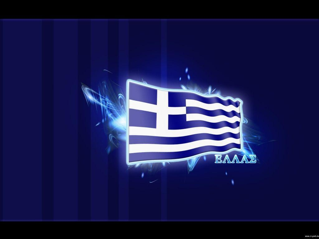 Flags Greece Fresh New Hd Wallpaper Greece Flag Hq Animated On An