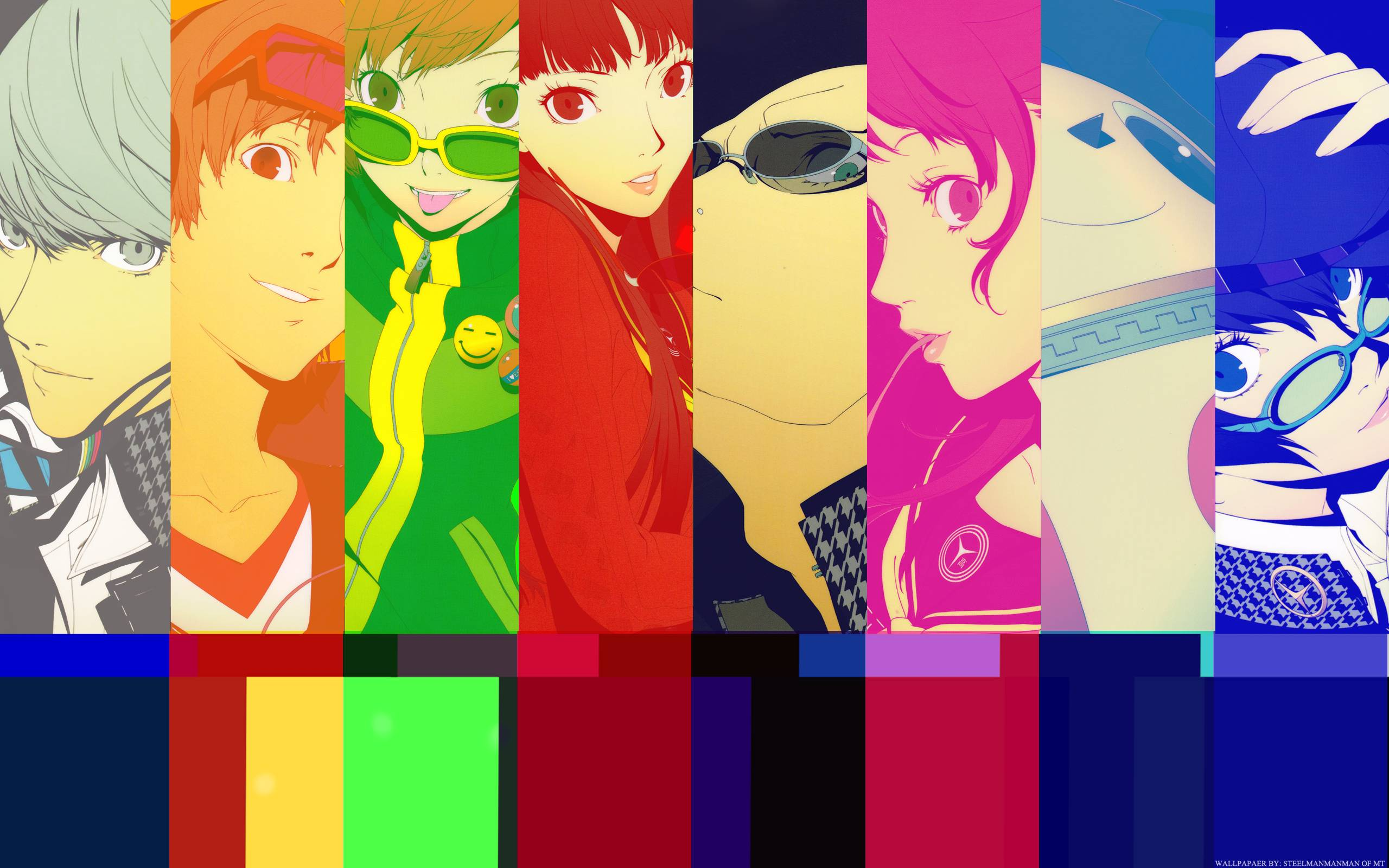 Images For > Persona 4 Golden Wallpaper 1920x1080