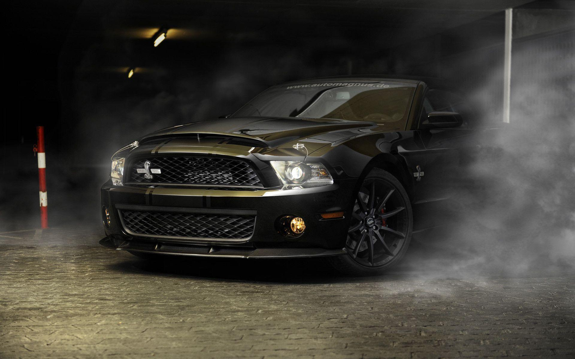 Ford Mustang Backgrounds Wallpaper Cave