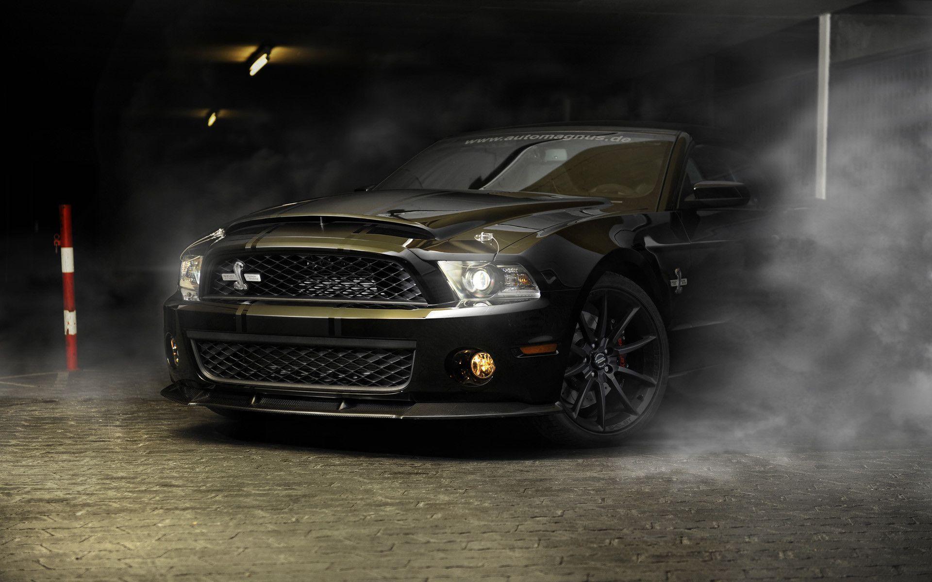Mustang Wallpapers - Full HD wallpaper search