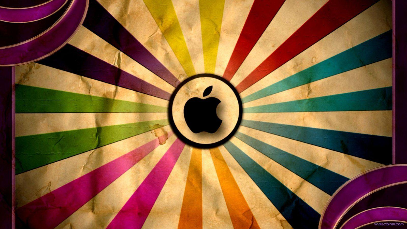 Wallpapers For > Apple Wallpapers Hd 1080p Download