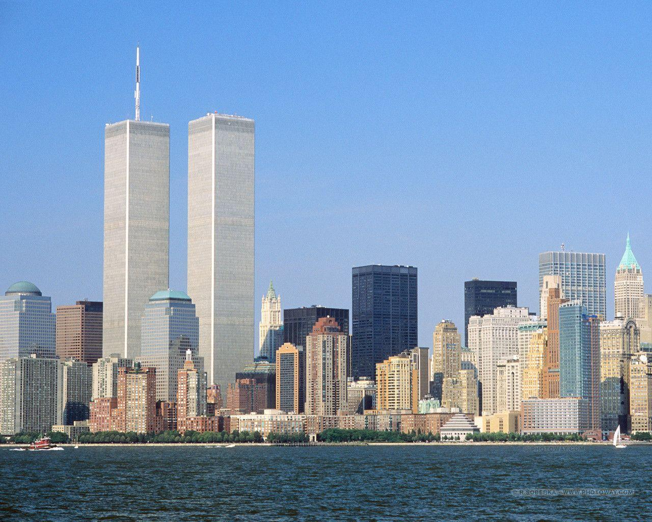World Trade Center Wallpapers and Backgrounds