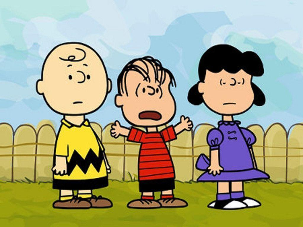 Peanuts Characters Wallpapers - Wallpaper Cave