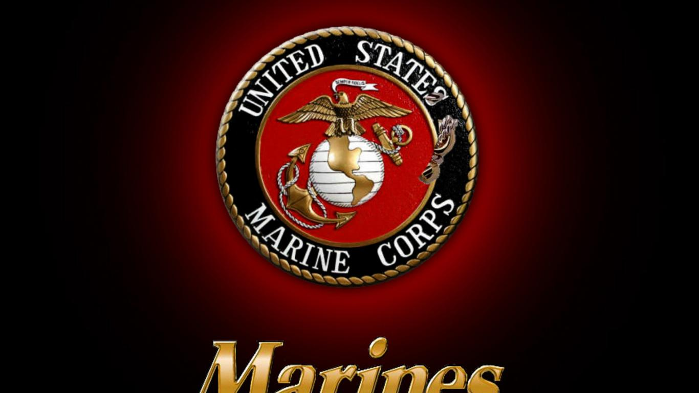 Marine Corps Wallpapers Wallpaper Cave