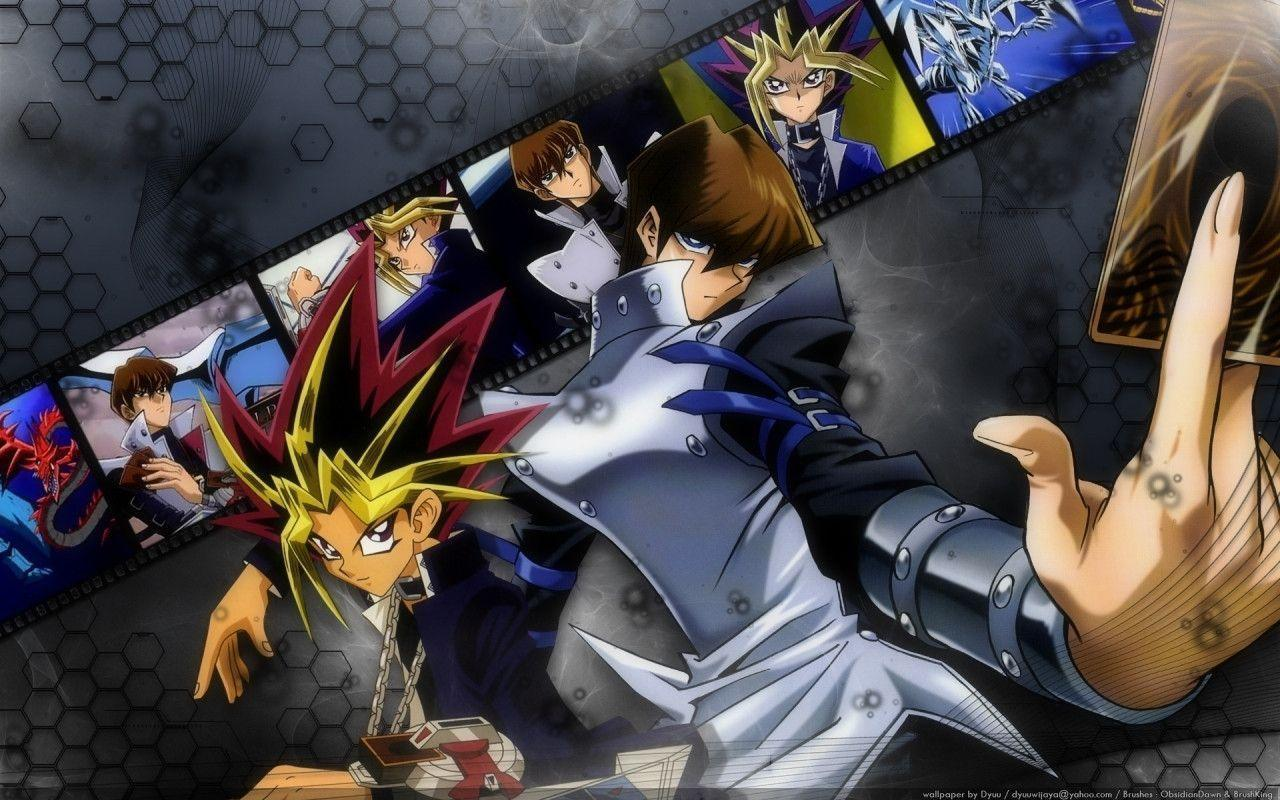Yugioh Wallpapers 35750 Wallpapers