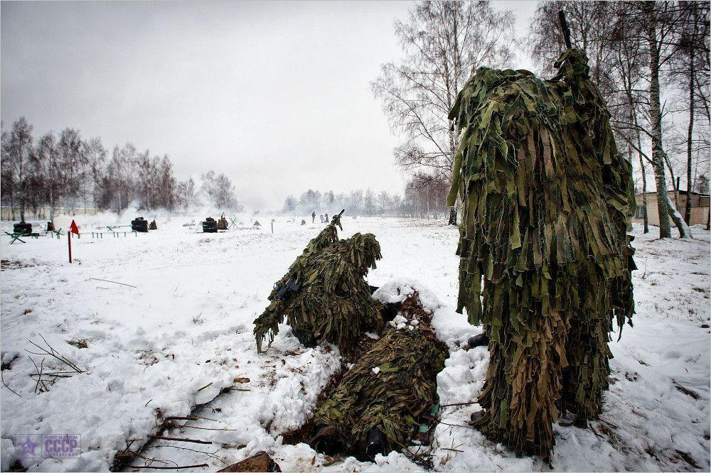Gallery For > Ghillie Suit Sniper Wallpaper
