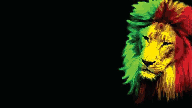 Rasta Lion Hd Wallpaper Rasta Lion Wallpapers ...