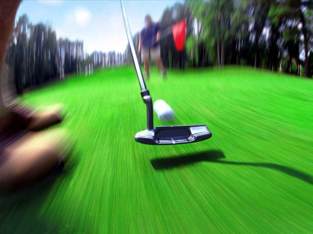 cool ball golf wallpaper - photo #26