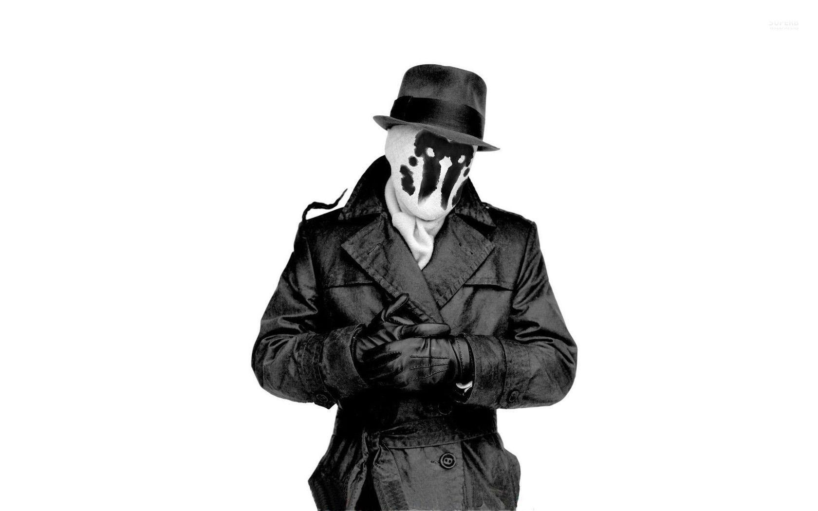 rorshach Rorschach seemed to dislike the two silk spectres, sally and laurie the main reason was that rorschach was asexual with misogynist tendencies, originating from his bad relationship with his mother concerning sally, she was a sex symbol during the minutemen era.