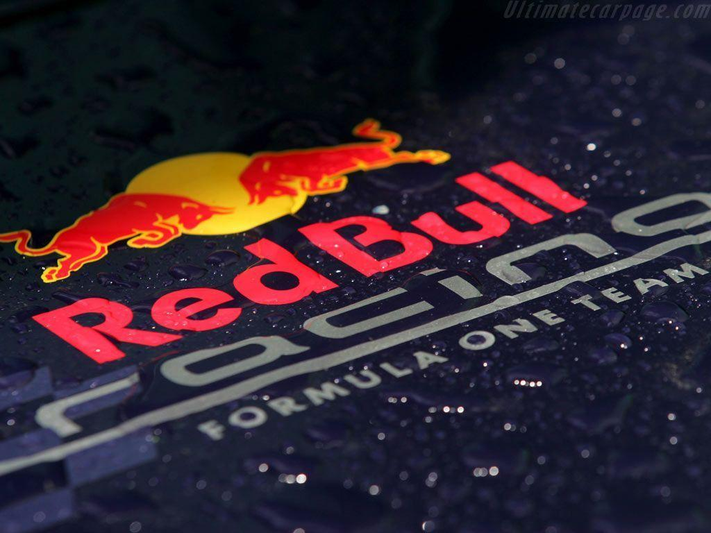 red bull logo wallpaper desktop - photo #13