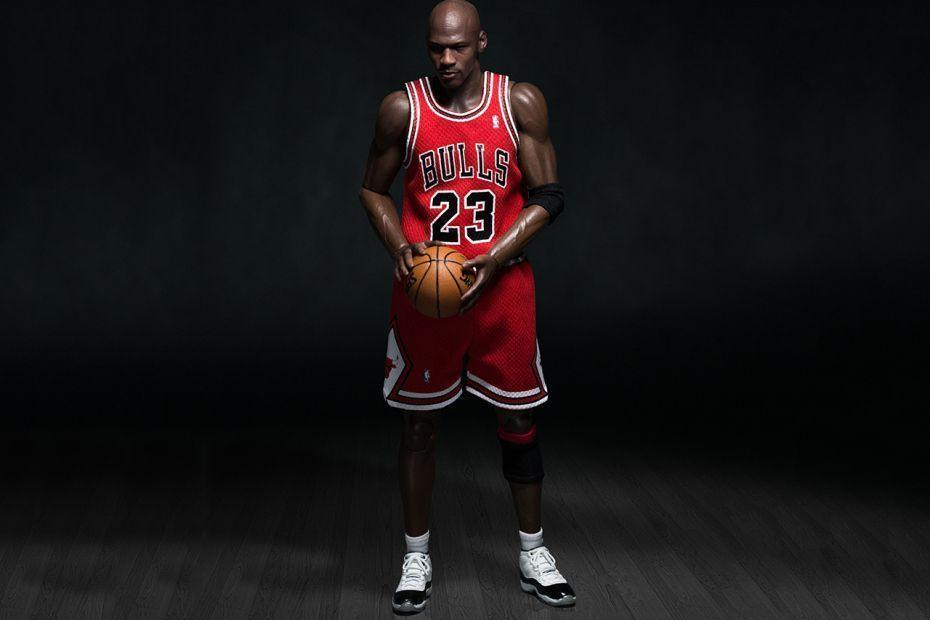 Michael JordanHD Wallpapers
