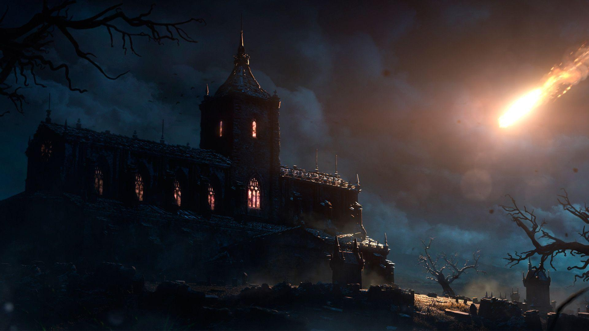 HD Diablo 3 Wallpaper | Download Free - 135312