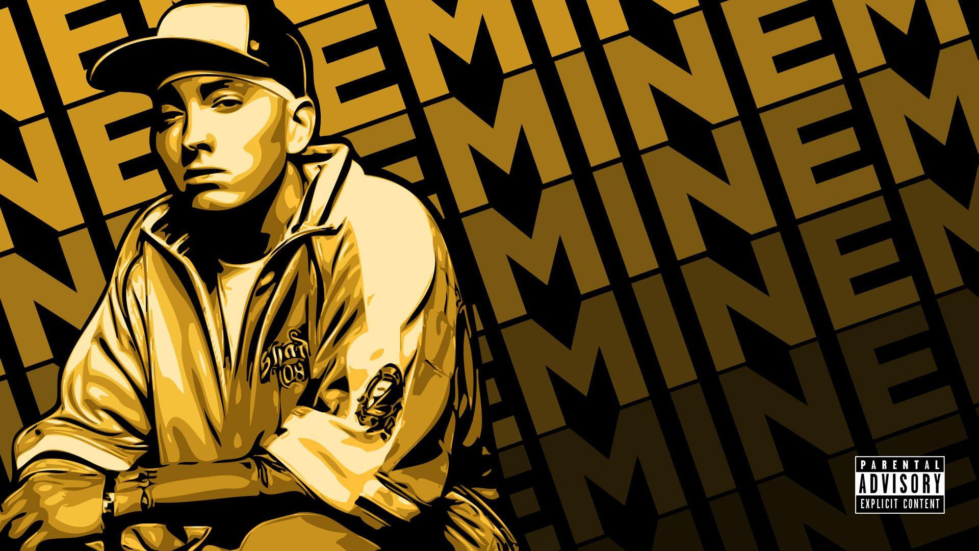 Eminem Desktop Wallpapers