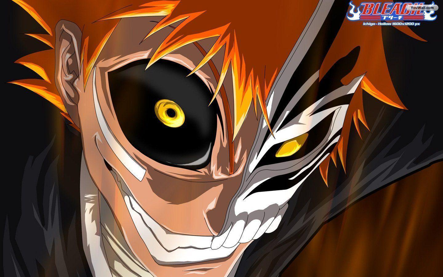 Bleach Ichigo Wallpaper | Collection Of Picture