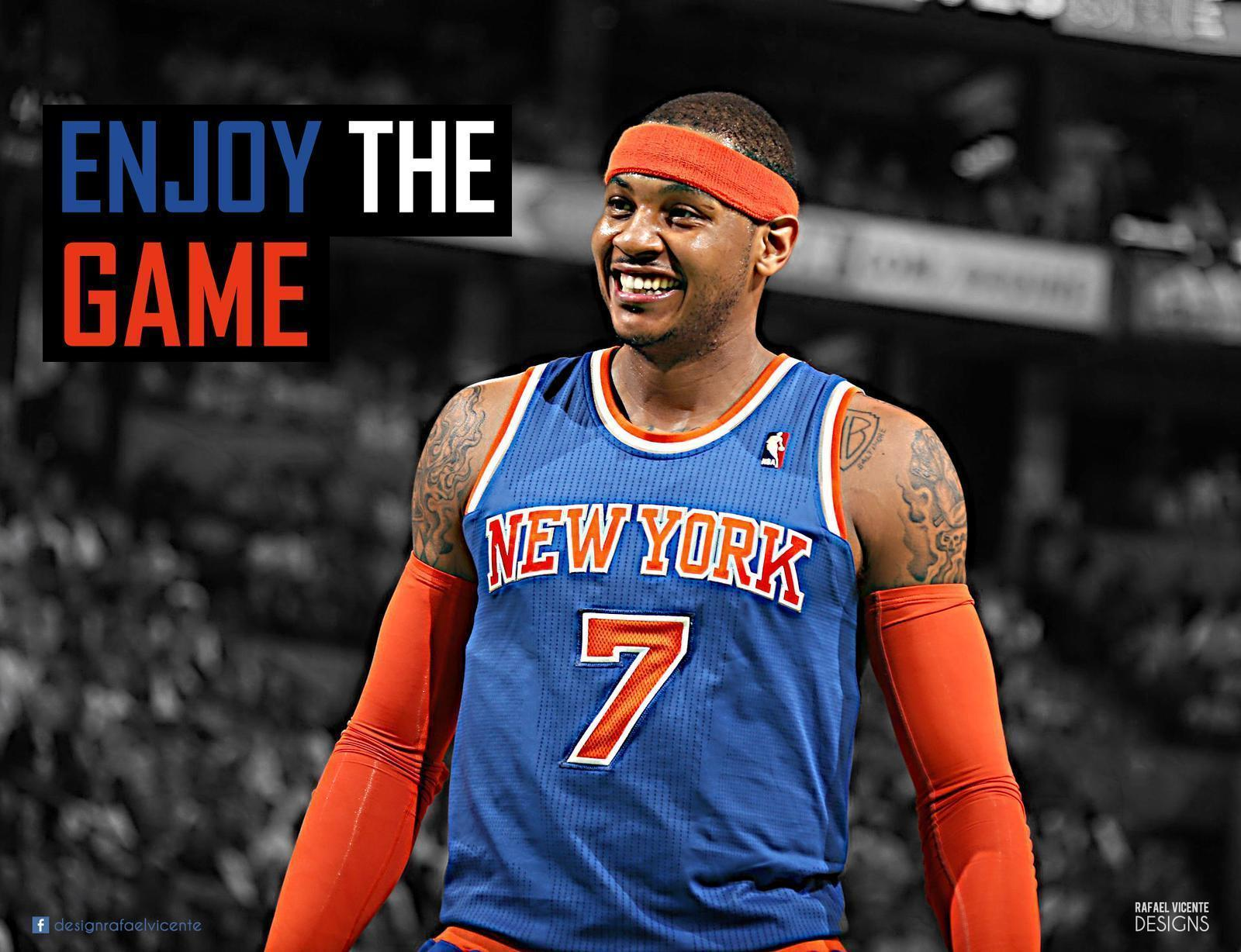 carmelo anthony - photo #33