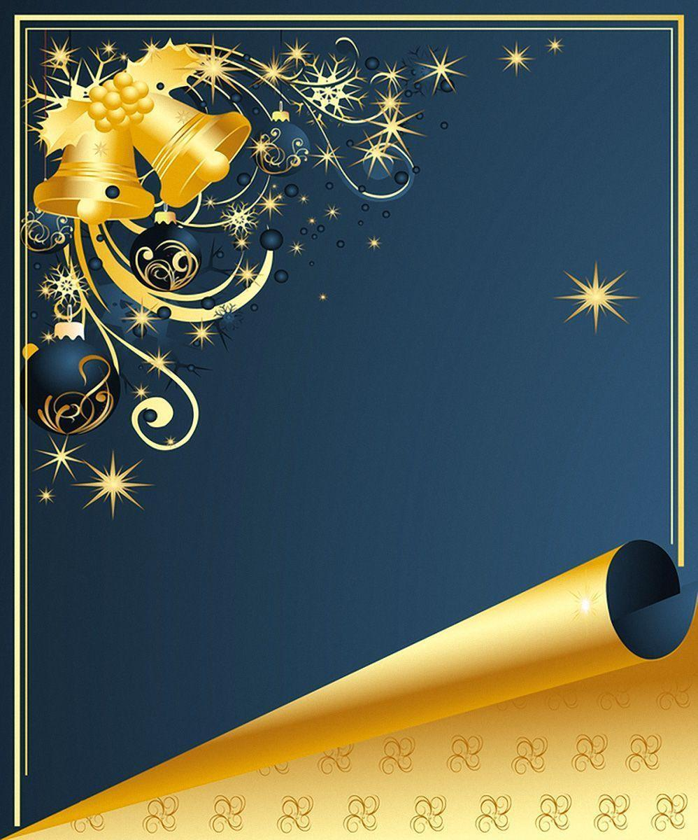 Blue And Gold Backgrounds - Wallpaper Cave