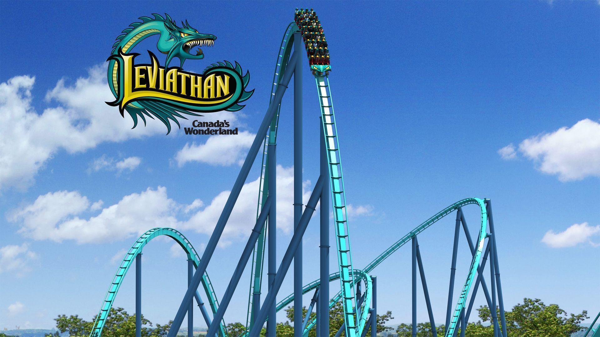 xmas roller coaster hd - photo #12