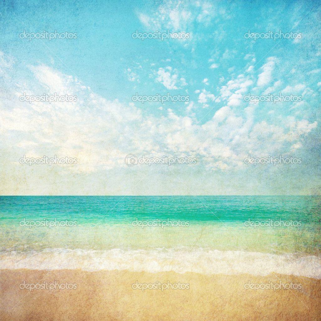 Summer Beach Backgrounds - Wallpaper Cave