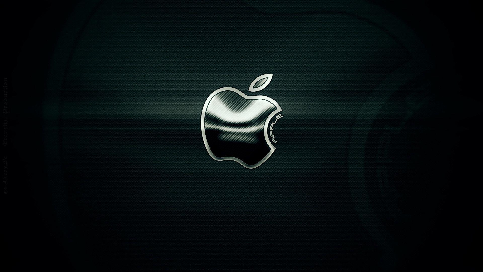 Apple Logo Hd Wallpapers For Iphone 1920 1080 Apple Logo: Wallpapers Apple 3d