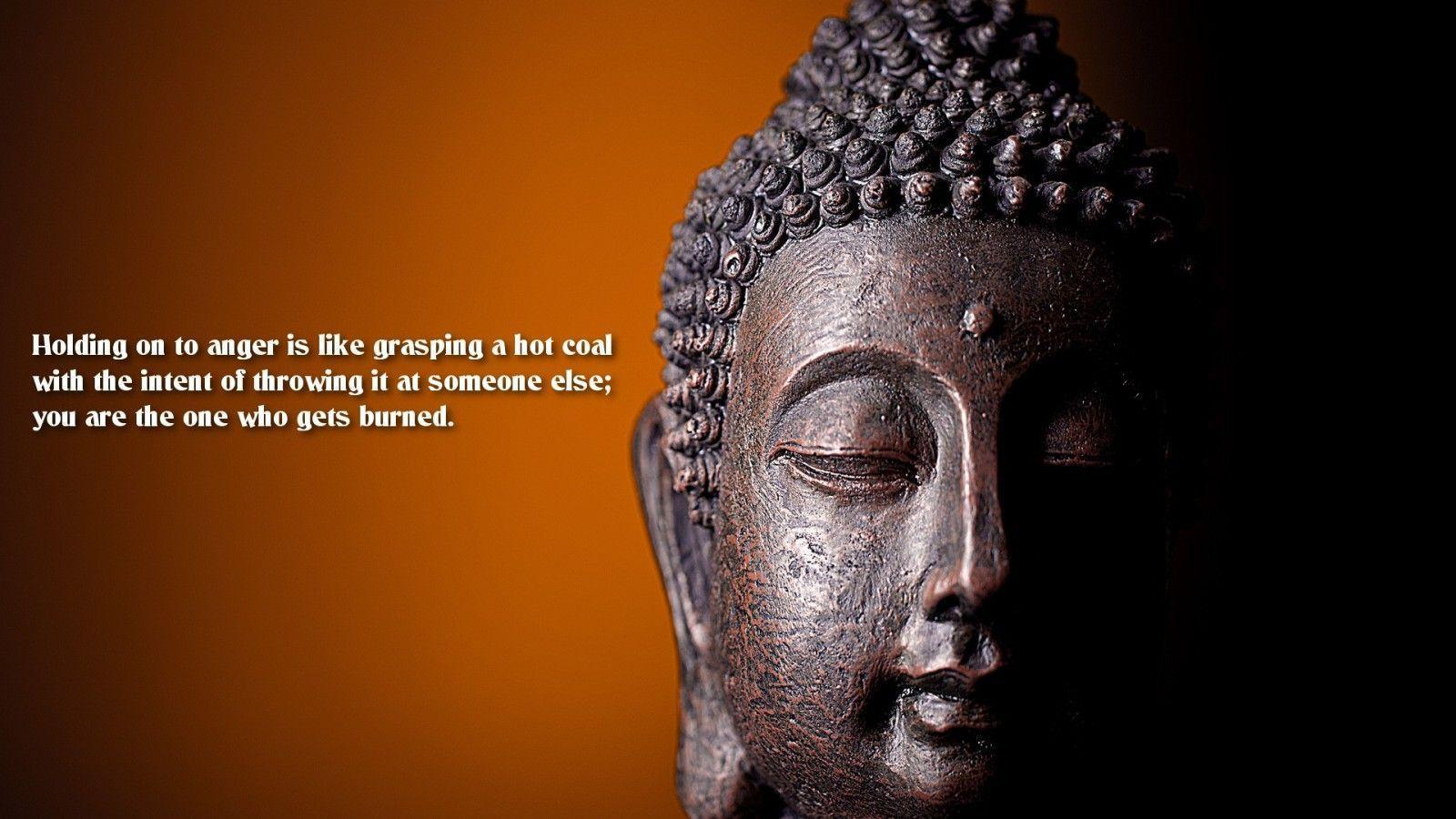 Buddha Quotes Wallpaper Images Pictures