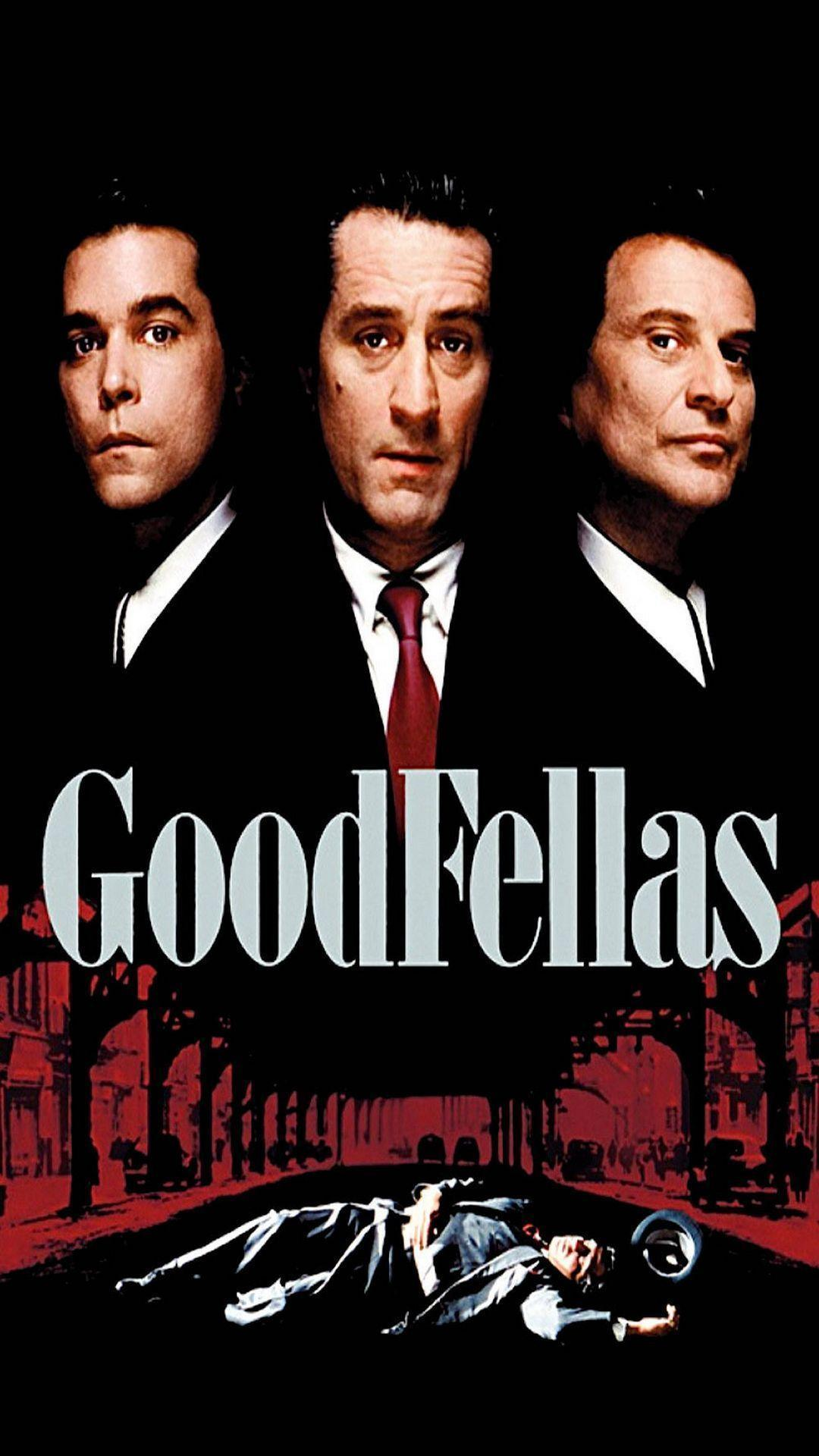 gallery for goodfellas iphone wallpaper