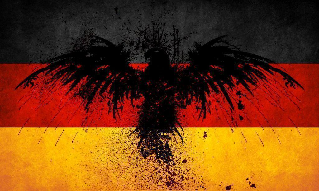 Germany flag art wallpaper | High Quality Wallpapers,Wallpaper ...