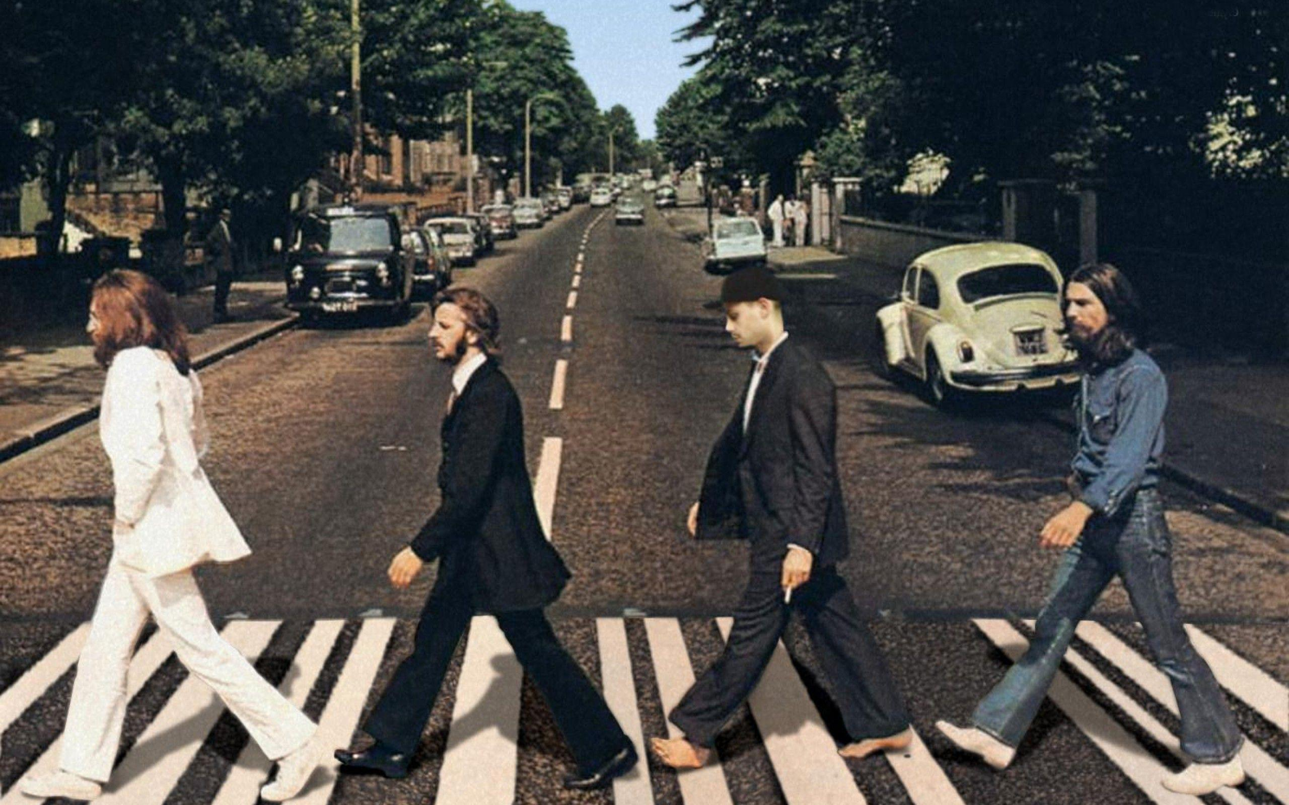 Beatles Desktop Wallpapers - Wallpaper Cave