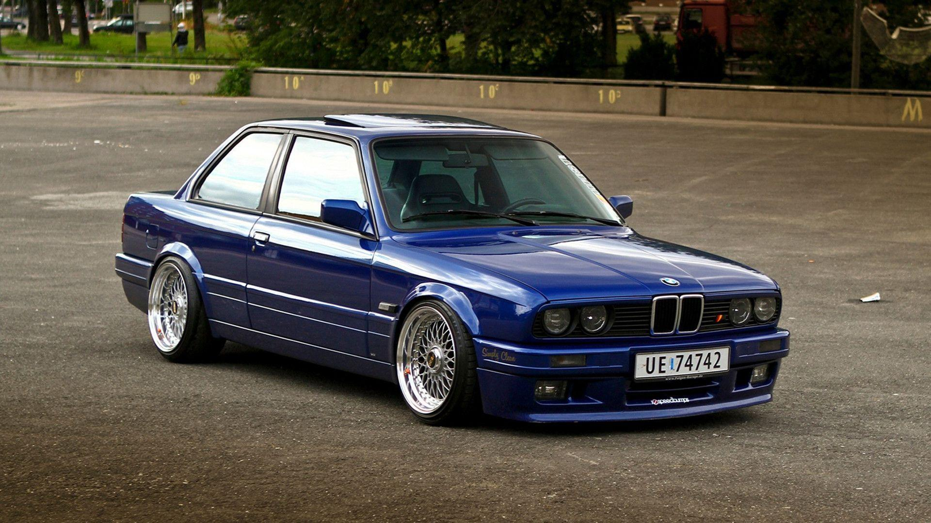 Wallpapers bmw, e30, clean, bmw - car pictures and photos bmw ...