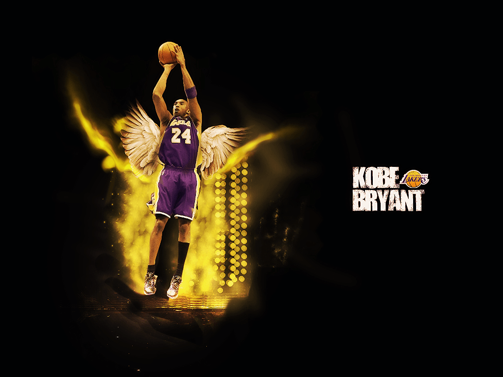 lakers desktop wallpapers wallpaper cave