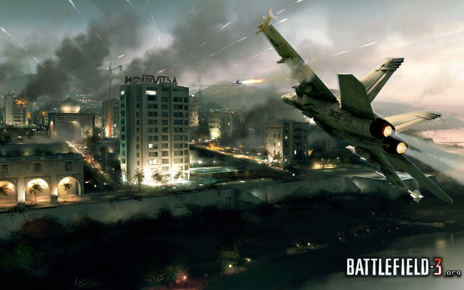 bf3 wallpaper - photo #40