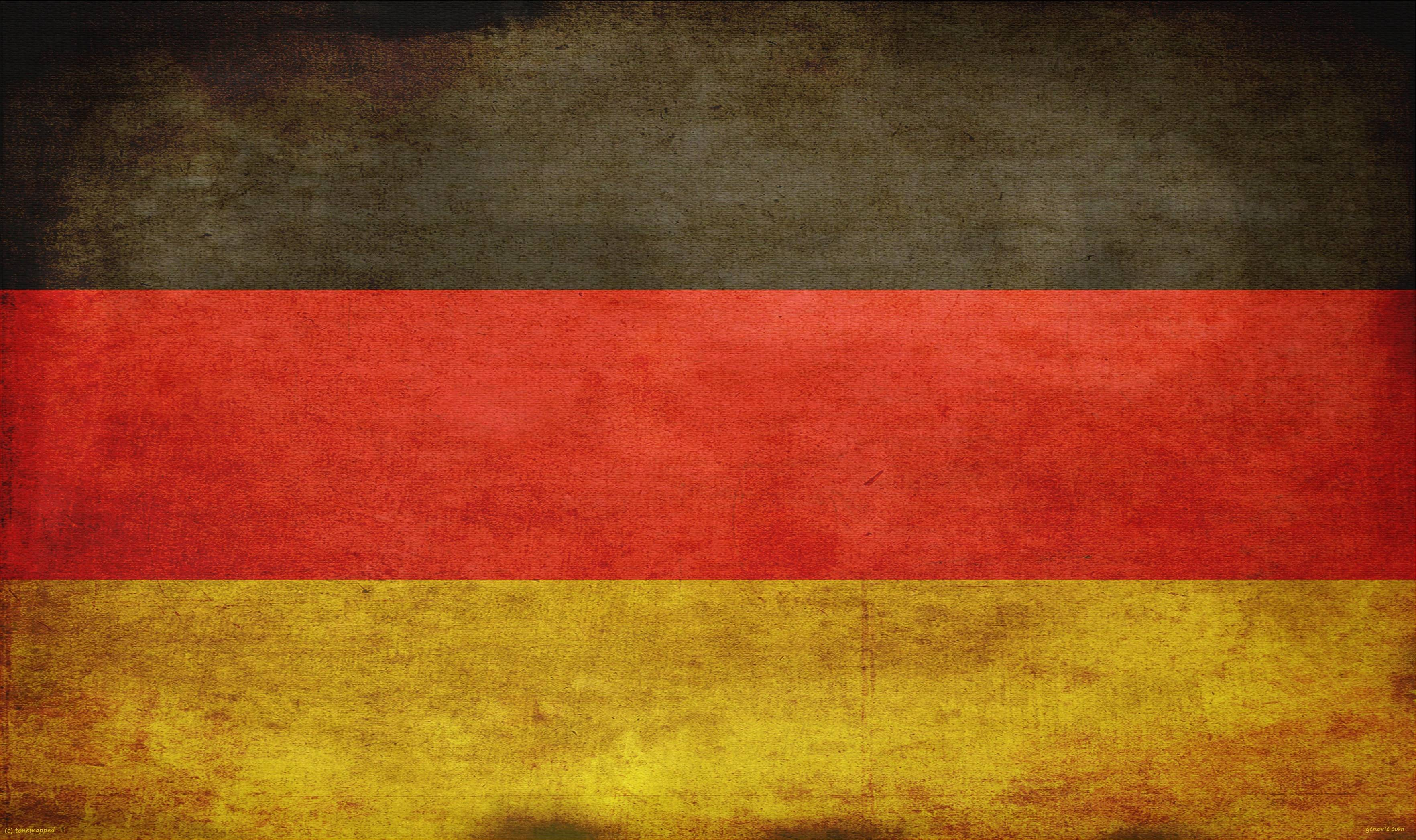 Germany Flag Wallpaper HD 2014 | Genovic.