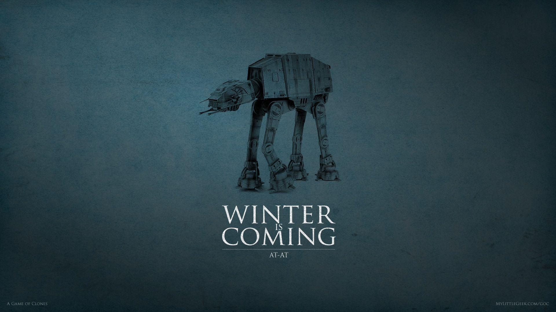 Winter Is Coming Wallpapers - Wallpaper Cave