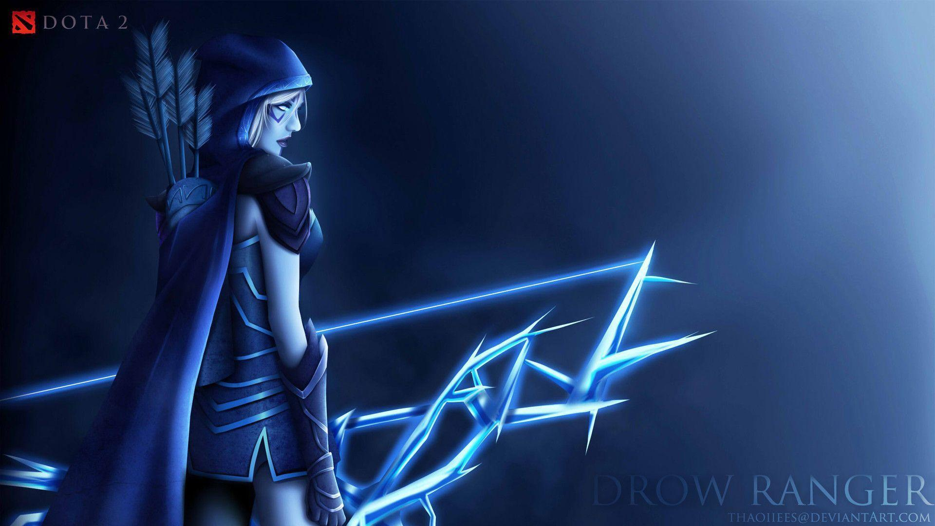 Drow Wallpapers Wallpaper Cave