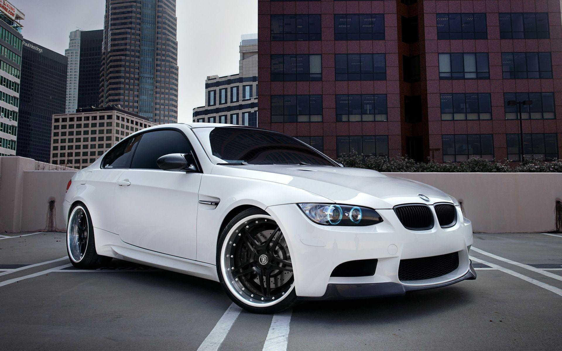 BMW M3 Series Wallpapers