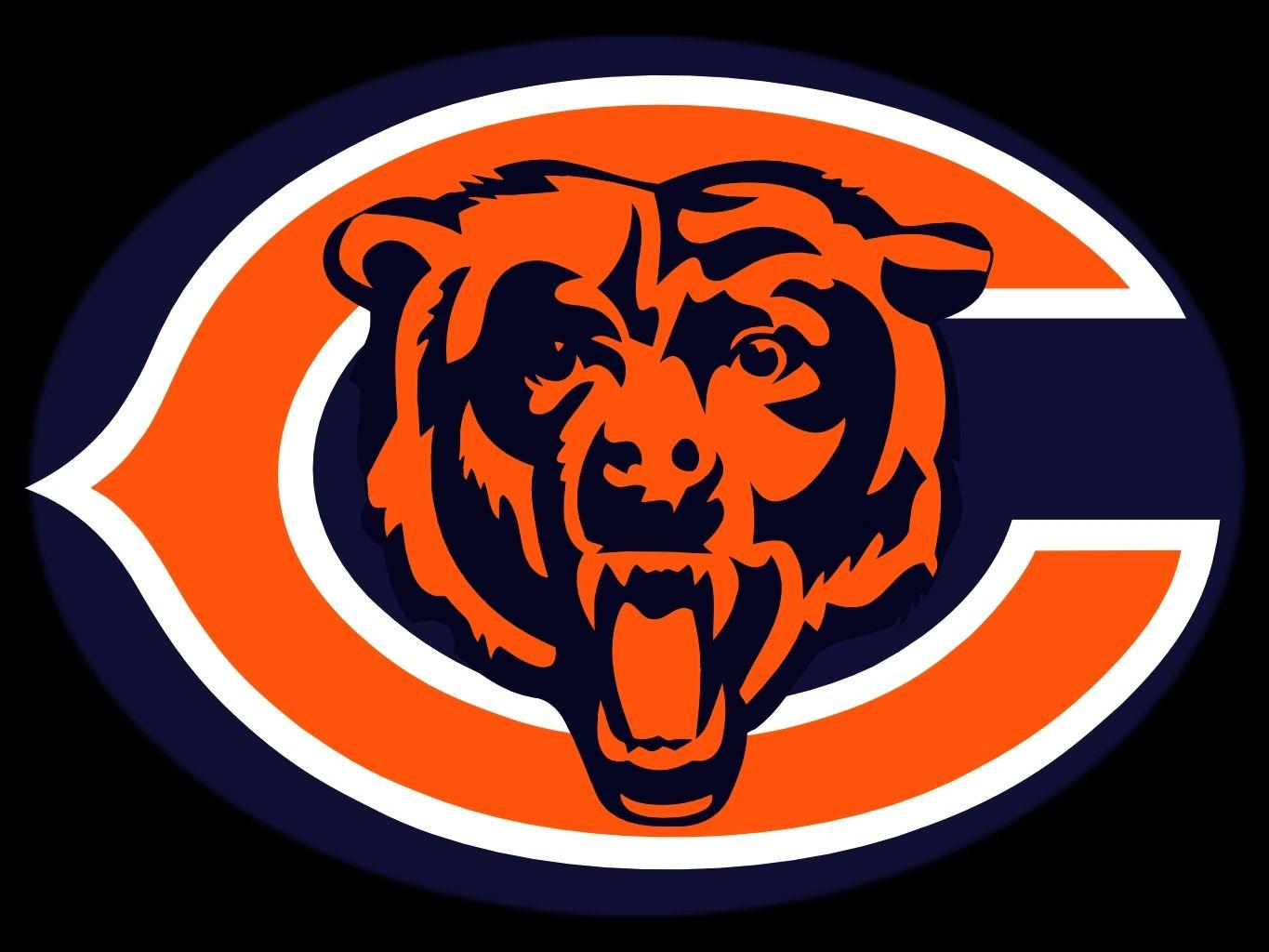 Image Result For Chicago Bears Screensavers Wallpapers Wallpaper Cave