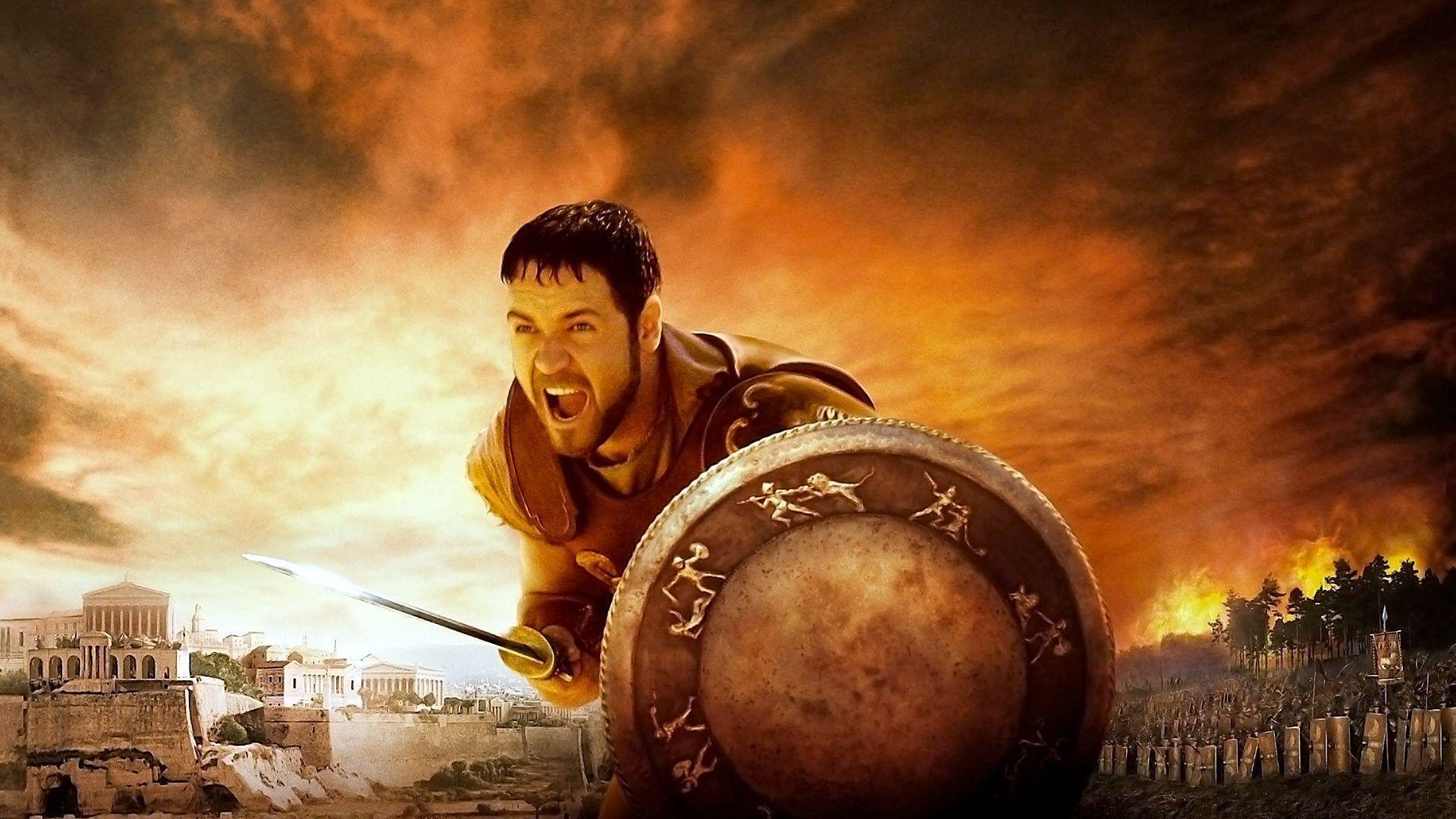 Gladiator Movie Wallpaper | Gladiator Movie Photos | Cool Wallpapers