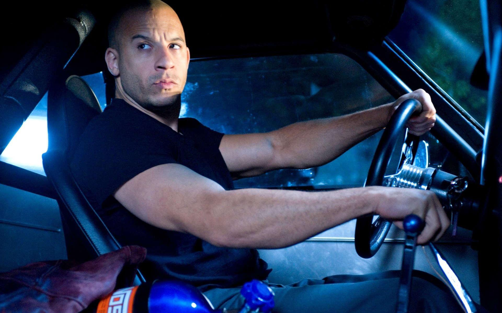 Vin Diesel Wallpapers | Free Desk Wallpapers