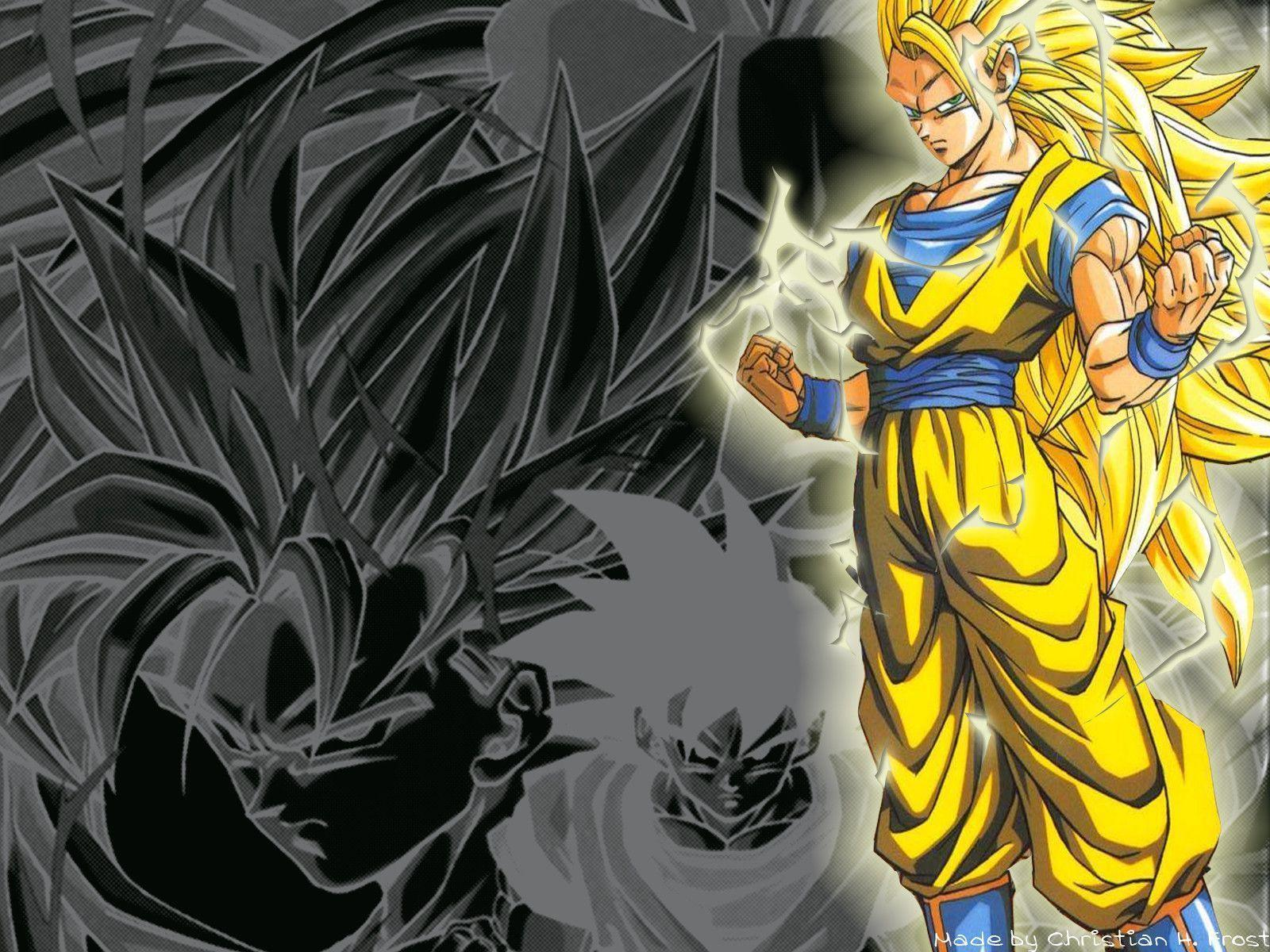 Goku Dragon Ball Z Samsung Hd Wallpapers