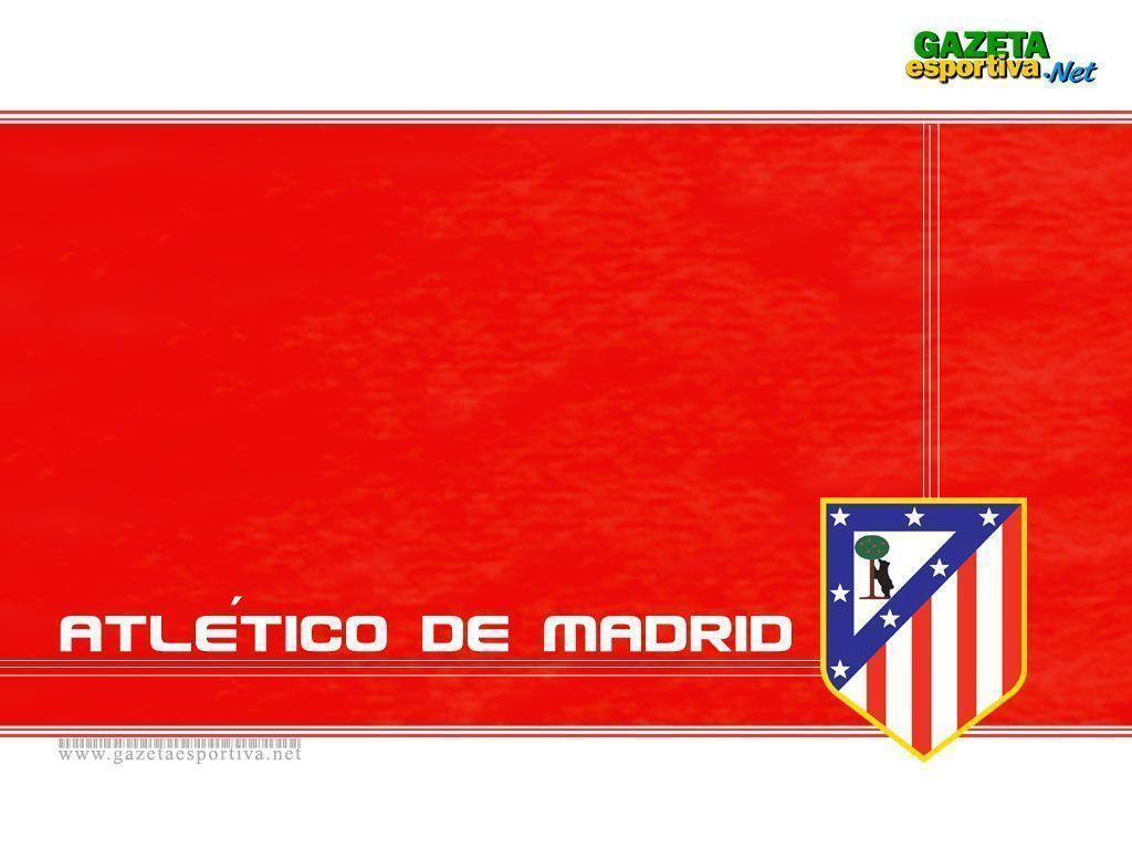 wallpapers free picture: Atletico Madrid Wallpapers