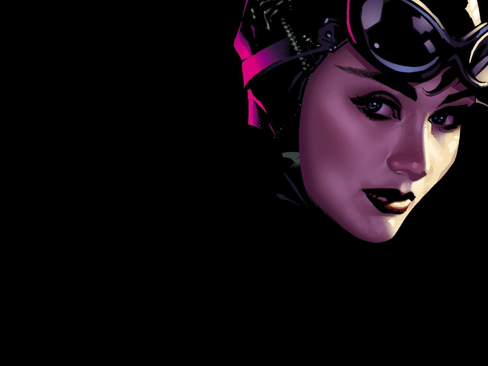 Catwoman Wallpapers and Backgrounds