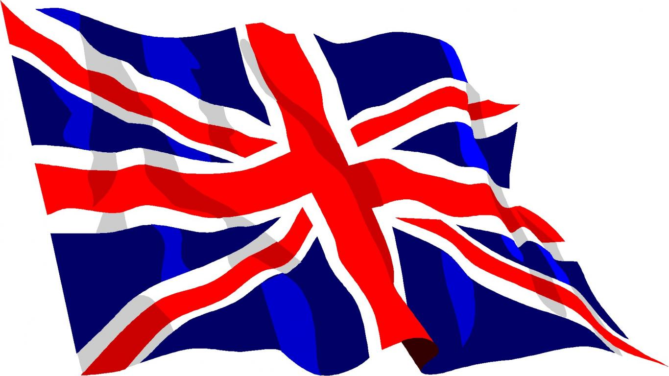 UK Flag animated hd 1366x768 resolution Wallpaper 1366x768 | Hot ...